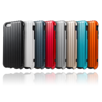 PRECISION Hybrid Case SL334 for iPhone 6s / iPhone 6
