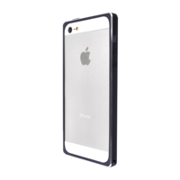 GRAMAS Straight Metal Bumper MB513 for iPhone SE / 5s / 5