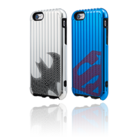GRAMAS COLORS Hybrid Case BATMAN & SUPERMAN GCSL334 for iPhone 6s / iPhone 6