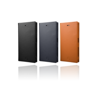 GRAMAS Full Leather Case GLC616 for Xperia™ X Performance