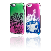 GRAMAS COLORS Hybrid case SUICIDE SQUAD CHC426 for iPhone 6s / 6
