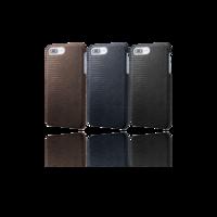 GRAMAS Meister Lizard Leather Case MSC-90237 for iPhone 8 Plus/7 Plus/6s Plus/6 Plus