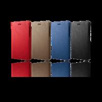GRAMAS Full Leather Case GLC-72118 for シンプルスマホ4