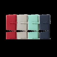 GRAMAS Cultivate '19 System Organizer Saffiano PU Leather Mini 6 hole size SLC-63828