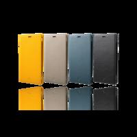 GRAMAS Italian Genuine Leather Book Case GLC-73218 for Galaxy Note9